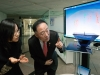 홍남기 제1차관, 한국과학기술연구원(KIST) 방문